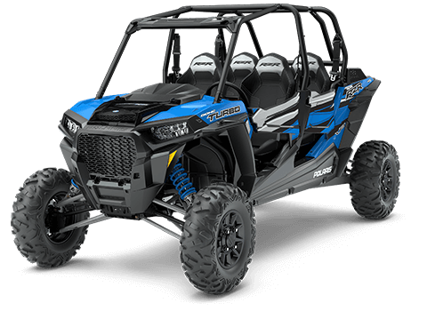 RZR XP® 4 TURBO