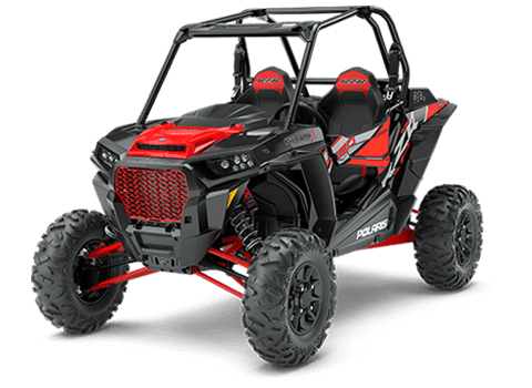 RZR XP® Turbo DYNAMIX Edition
