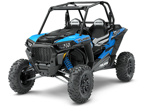 RZR XP® TURBO