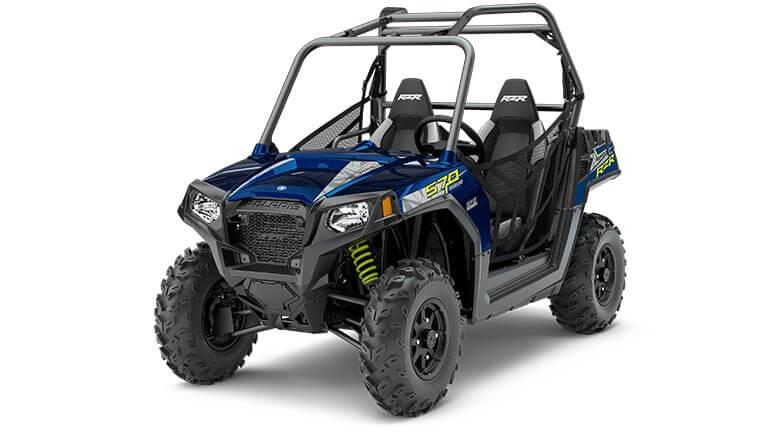 RZR® 570 EPS NAVY BLUE