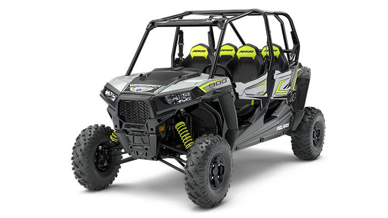 RZR S4 900 EPS
