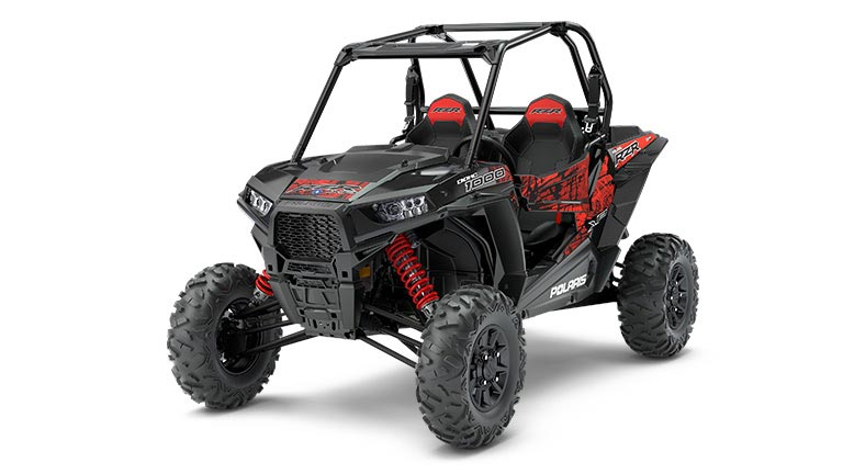 Polaris Side By Side >> 2018 Rzr Side By Side Lineup Polaris Rzr