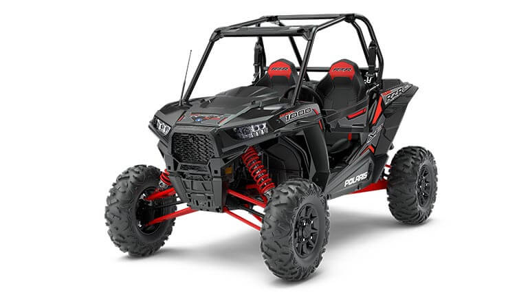 RZR XP® 1000 Ride Command™ Edition