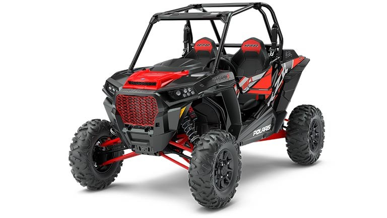 <i>RZR</i> XP<sup>®</sup> Turbo DYNAMIX Edition
