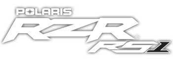 RZR RS1 Logo