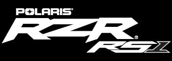 RZR RS1 Logo