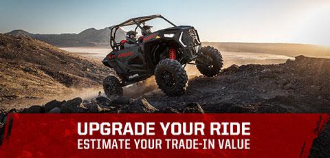 Trade In - Get Your SxS Value | Polaris RZR