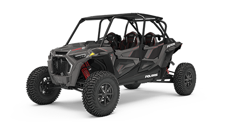 RZR-XP 4 Turbo S
