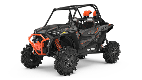 RZR XP 1000 High Lifter