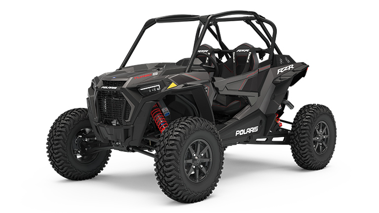 RZR XP Turbo S Velocity