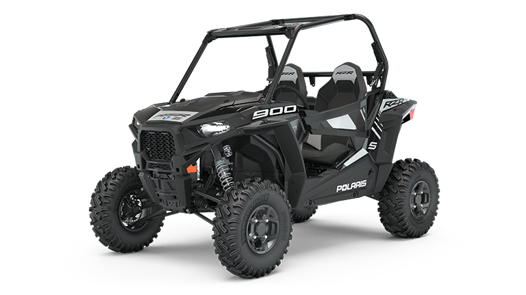 RZR S 900 EPS Black Pearl