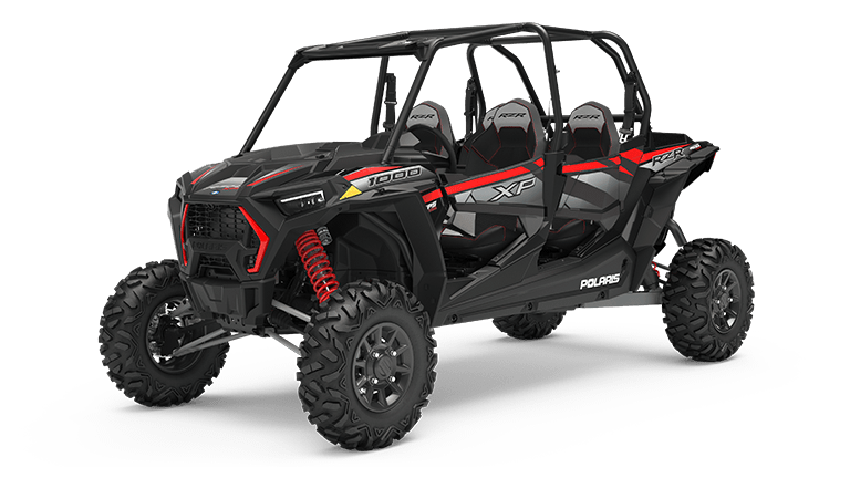 4 seater sxs atvs off road riding for four polaris rzr. Black Bedroom Furniture Sets. Home Design Ideas
