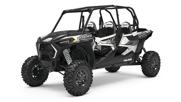 Rzr 1000 Dimensions >> Specs: 2019 Polaris RZR XP 4 1000 EPS - Black Pearl | Polaris RZR