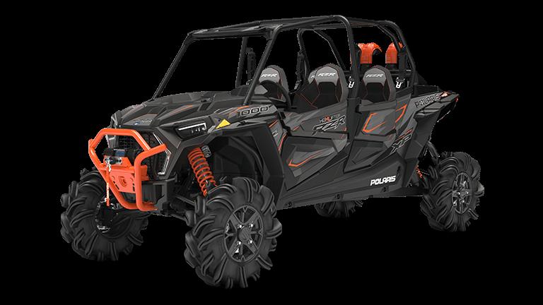 Polaris Rzr 1000 4 Seater >> 2019 Polaris Rzr Xp 4 1000 Eps Sxs Polaris Rzr