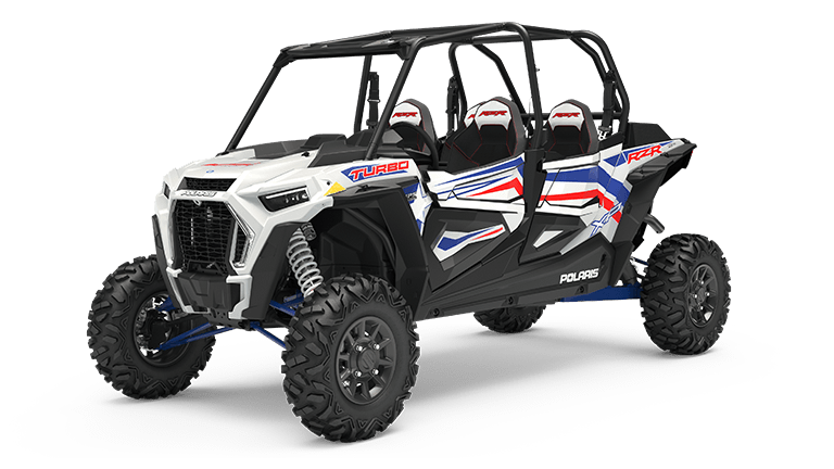 RZR XP 4 Turbo EPS Limited