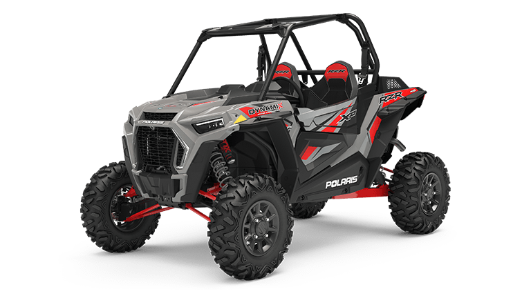 RZR XP Turbo Dynamix Edition