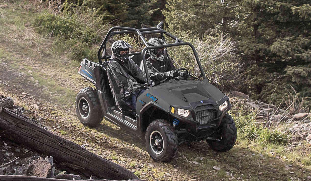 2020 Polaris RZR 570 SxS | Polaris