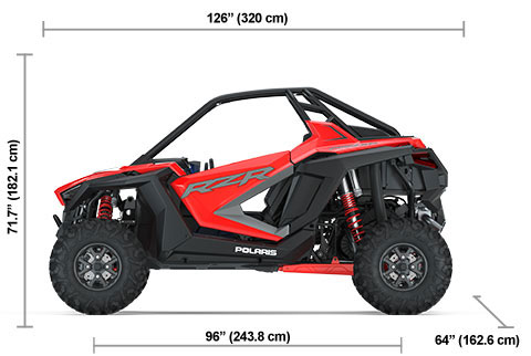 RZR PRO XP Specifications