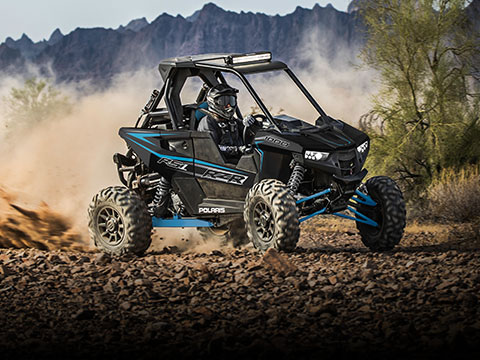 2020 Polaris RZR RS1 SxS | Polaris