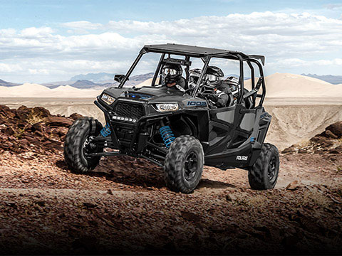 Stupendous 2020 Polaris Rzr S4 1000 Sxs Polaris Theyellowbook Wood Chair Design Ideas Theyellowbookinfo