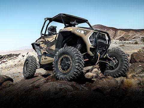 2020 Polaris RZR XP 1000 Trails & Rocks SxS | Polaris