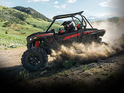 2020 Polaris RZR XP 1000 SxS | Polaris on