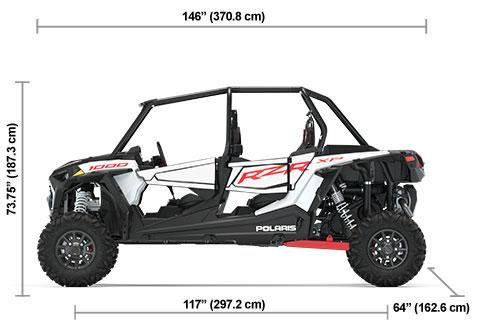 Polaris Rzr 1000 4 Seater >> Specs 2020 Polaris Rzr Xp 4 1000 Eps White Lightning Sxs