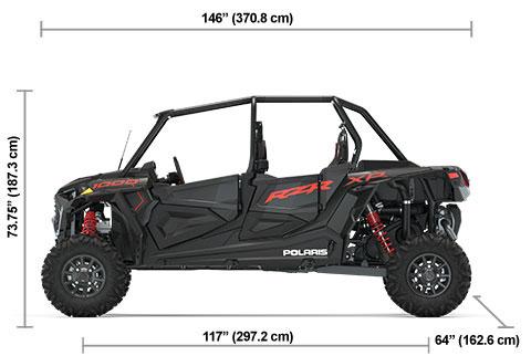Polaris Rzr 1000 >> Specs 2020 Polaris Rzr Xp 4 1000 Premium Black Pearl Sxs