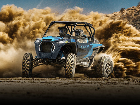 2020 Polaris RZR XP Turbo S SxS | Polaris