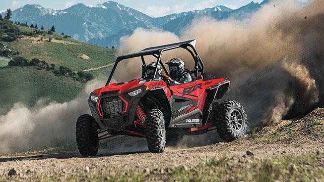 2020 Polaris RZR XP Turbo SxS   Polaris
