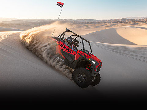 2020 Polaris RZR XP Turbo SxS | Polaris