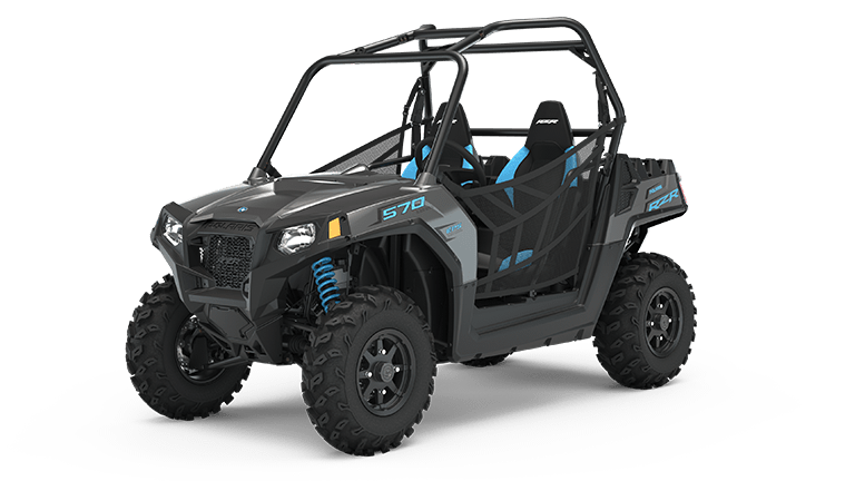 Razor Side By Side >> 2020 Polaris Rzr Side By Side Lineup