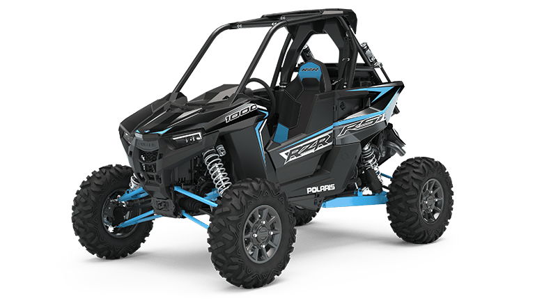 RZR RS1 Cruiser Black