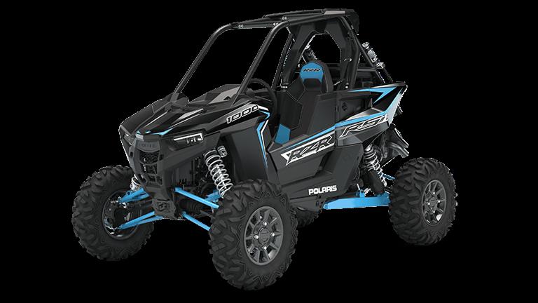 2020 Polaris RZR RS1 SxS | Polaris