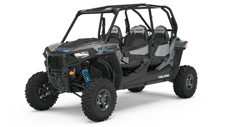Razor Side By Side >> 4 Seater Side By Sides Polaris Rzr
