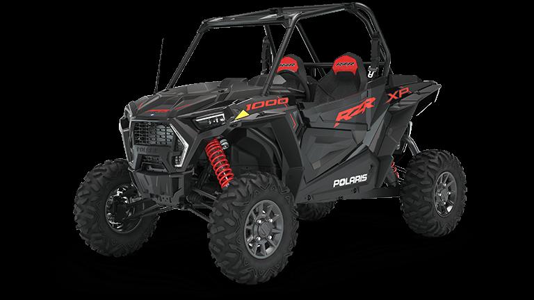RZR XP 1000 Premium Image