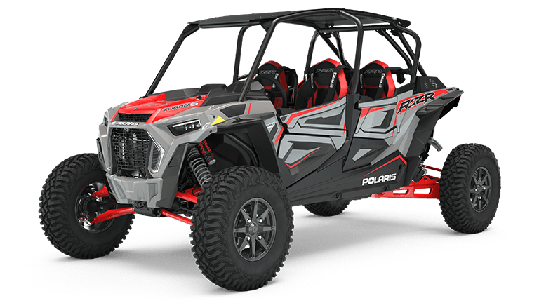 2020 Polaris RZR XP 4 Turbo S SxS | Polaris