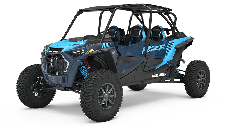 RZR XP 4 Turbo S Image