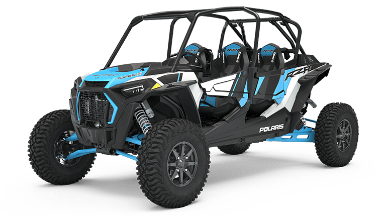 RZR XP 4 Turbo S Velocity
