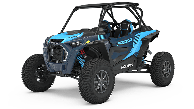 RZR XP Turbo S Image