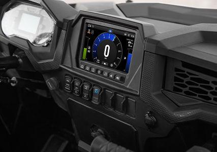 Features 2021 Polaris Rzr Xp 4 1000