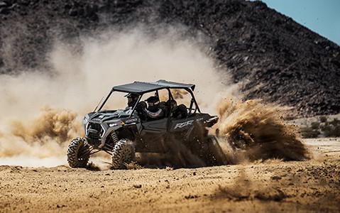 RZR XP 4 1000 lifting sand