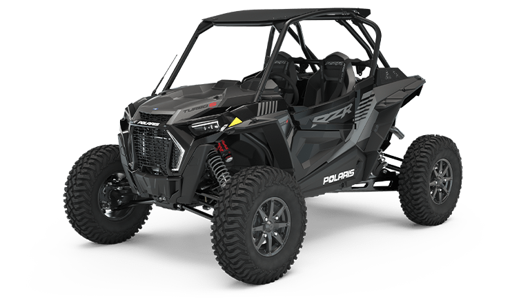 Image result for Polaris Side by Side Turbo S