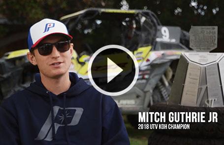 Mitch Guthrie Jr