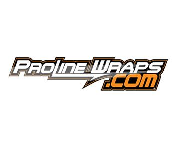 Pro Line Wraps