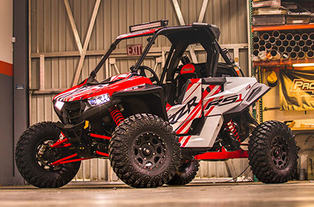 RZR RS1 Giveaway Image