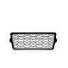 Painted Front Grille - White Pearl - Image 2 de 6