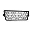 Painted Front Grille - Turbo Silver - Image 3 de 6
