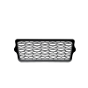 Painted Front Grille - Black Pearl - Image 2 of 5