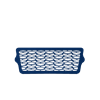 Painted Front Grille - Navy Blue - Image 2 de 5